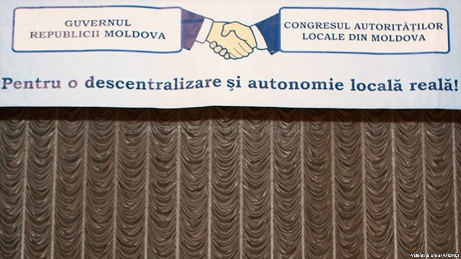 Mold-street: Reforma sau optimizarea administrativ-teritorială a Republicii Moldova