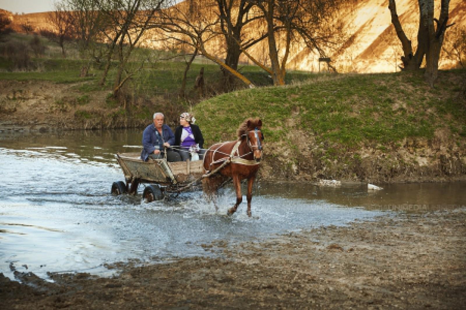 Mold-street: Un consorțiu din Belarus ar putea repara drumurile din Republica Moldova