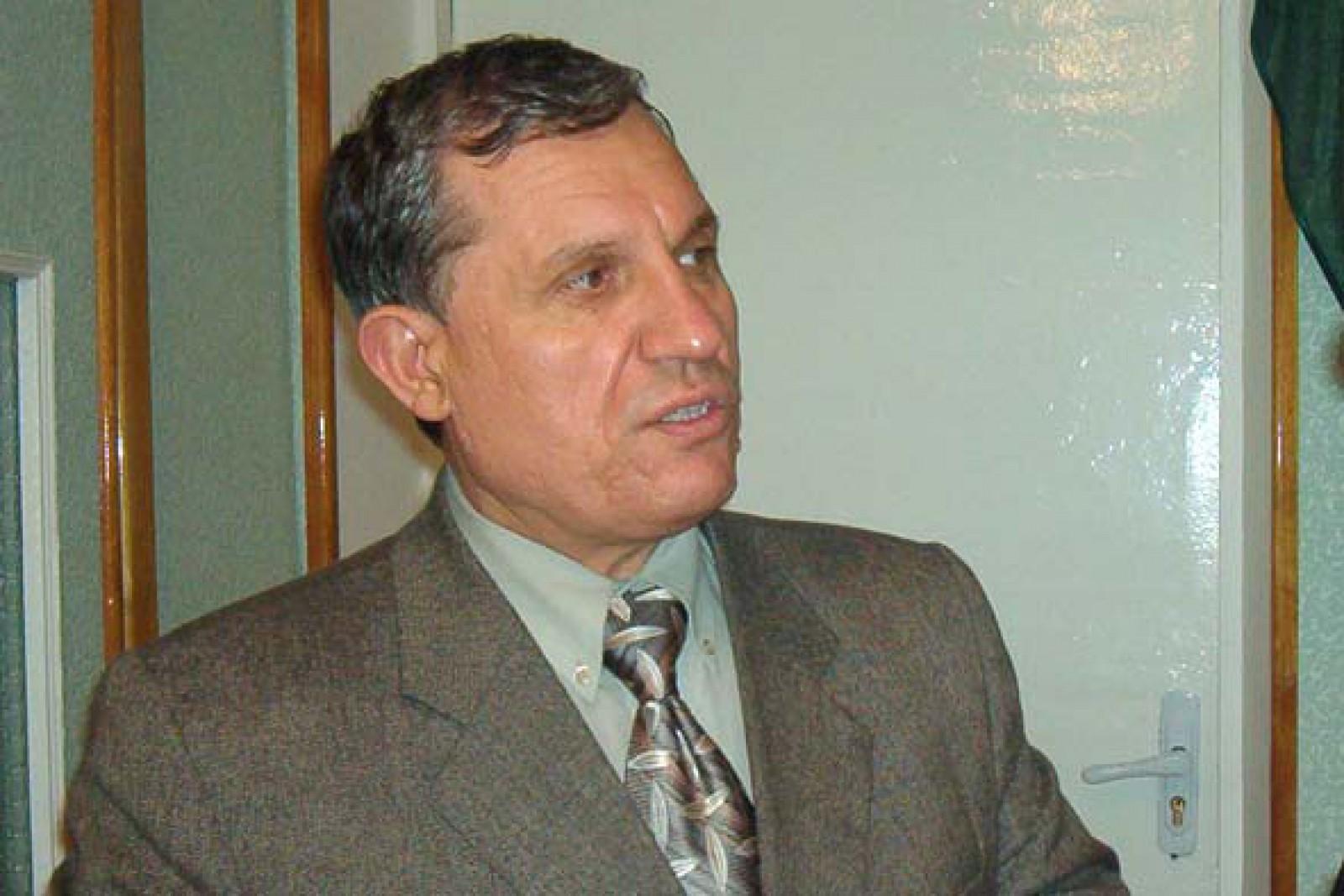 Mold-Street: Un fost șef al Poliției Rutiere din Moldova a pierdut la Forex circa 7,3 milioane de lei