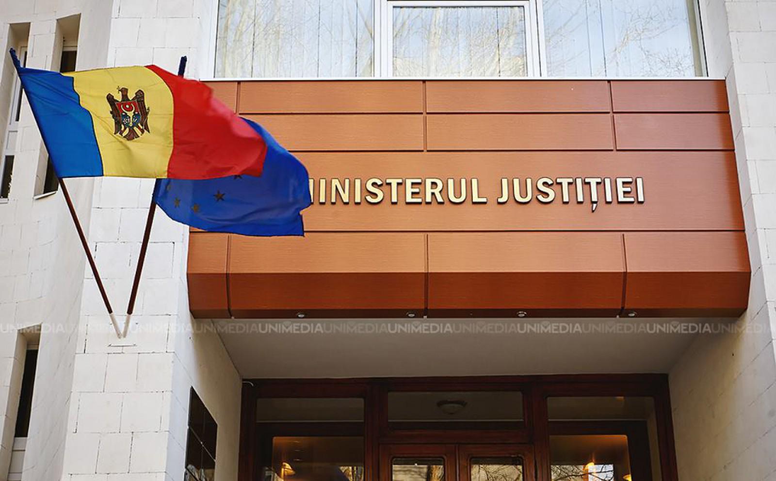 Moldova, atacată în judecată de o companie din SUA: Ministerul Justiției alocă 240 de mii de dolari pentru reprezentarea statului în instanță