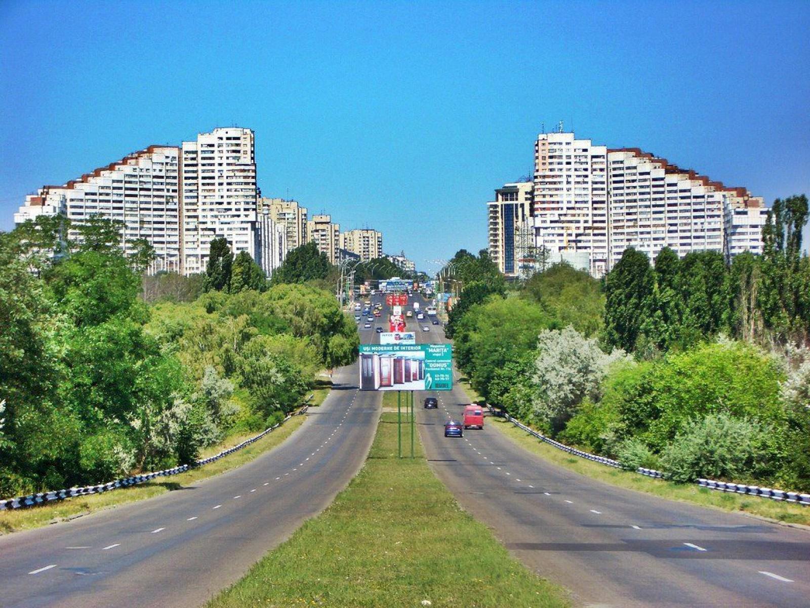 Moldova, una dintre cele mai ieftine destinații pentru turiștii ruși
