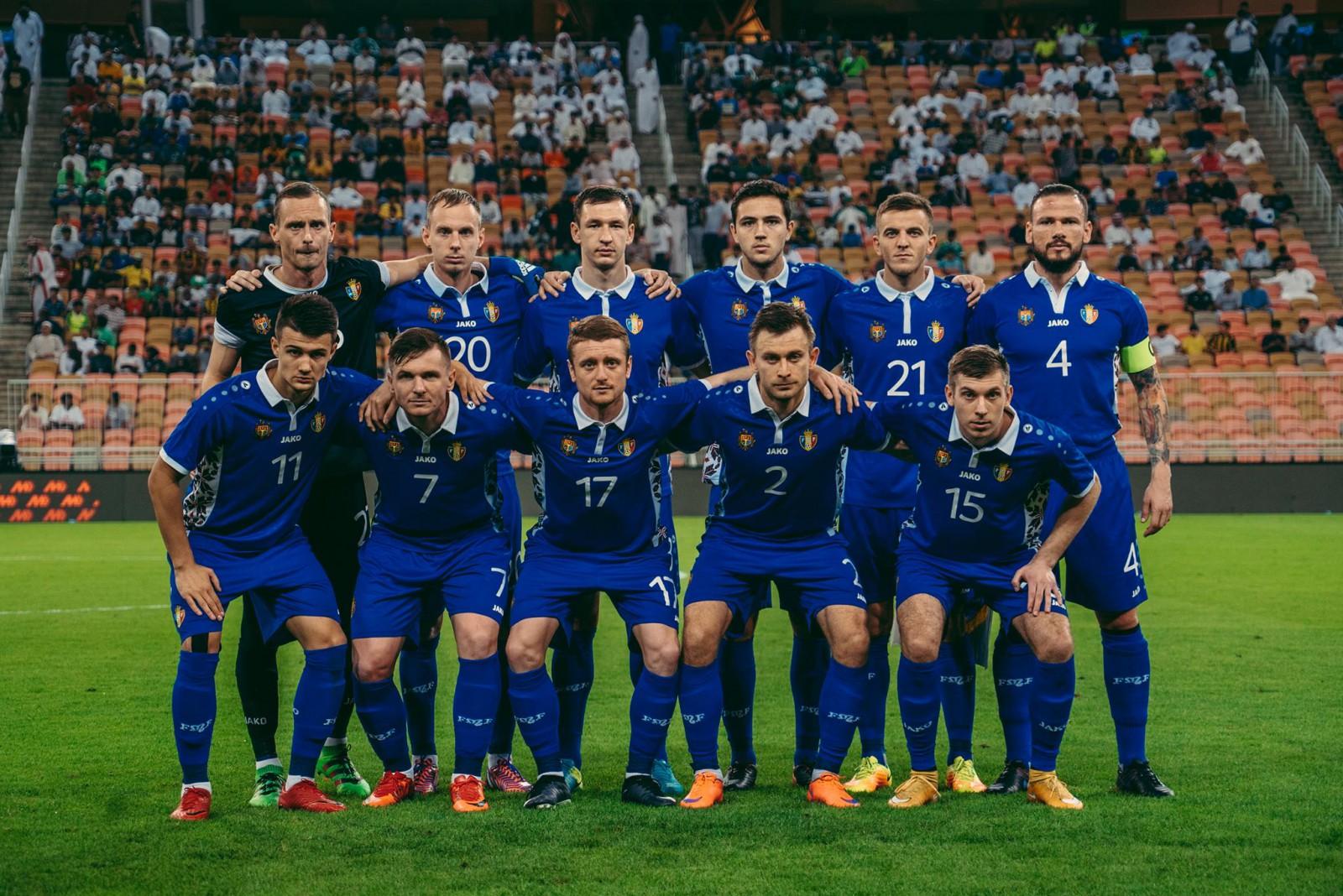 (video) Moldova 1-2 Coasta de Fildeș: Artur Ioniță a marcat singurul gol pentru echipa lui Alexandru Spiridon