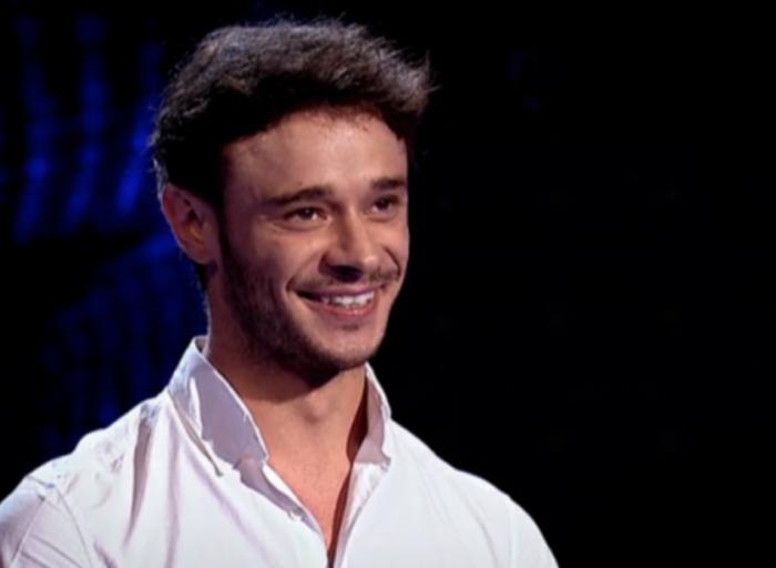 Moldoveanul care a întors două scaune la Vocea României: Dima Trofim a cântat o piesă câștigătoare la Eurovision
