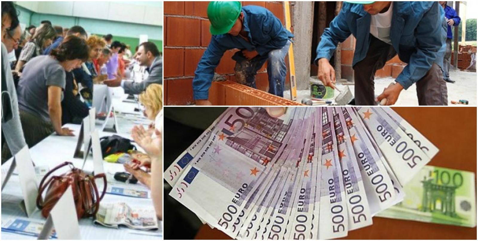 Moldovenii din străinătate trimit tot mai mulți bani acasă