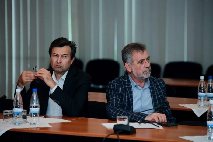 Motivul pentru care liberal-democratul Victor Roșca și-a depus mandatul