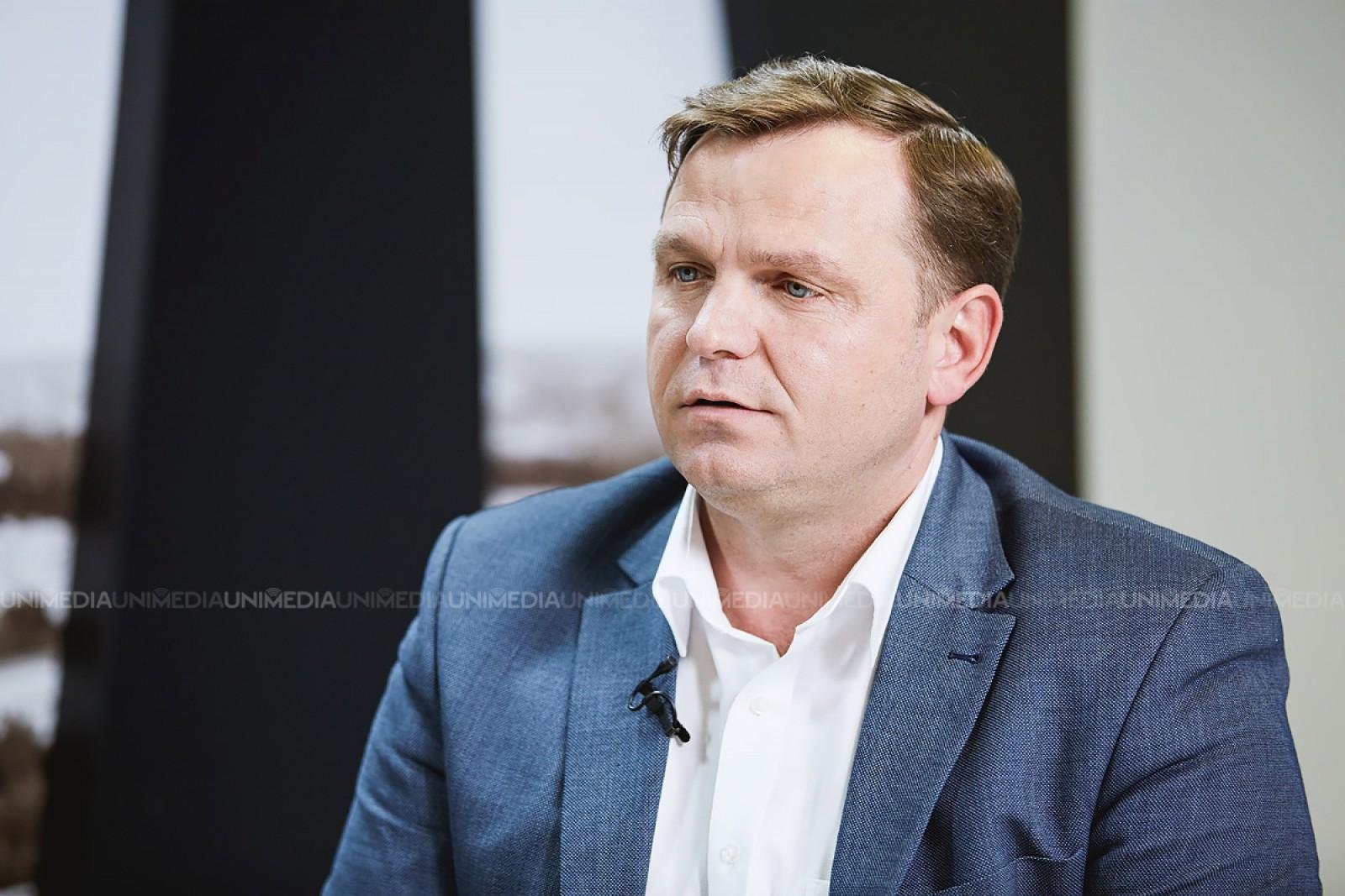 """Andrei Năstase, despre decizia CEC de a nu înregistra grupul de inițiativă privind votul anti-mixt: """"Încă un abuz al regimului împotriva propriilor cetățeni"""""""