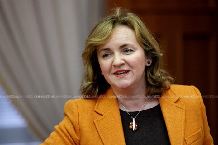 Natalia Gherman, numită într-o funcție importantă în cadrul ONU