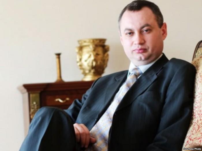 Nicolae Platon, numit șef al Agenției Turismului
