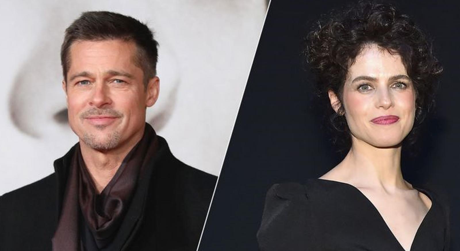 """Noi detalii despre relaţia lui Brad Pitt cu Neri Oxman. De când formează de fapt cei doi un cuplu: """"Brad este absolut îndrăgostit de ea"""""""