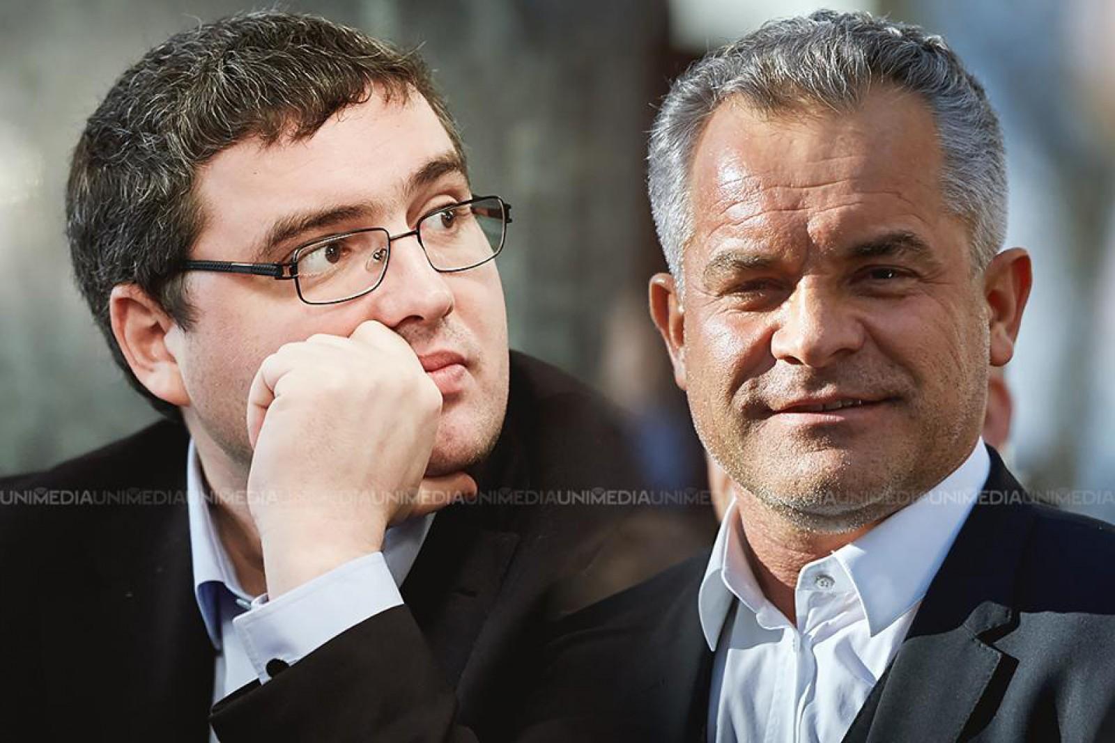 Noi detalii în dosarul Plahotniuc de la Moscova:  Liderul PD este acuzat de crearea unui grup criminal pentru asasinarea lui Renato Usatîi