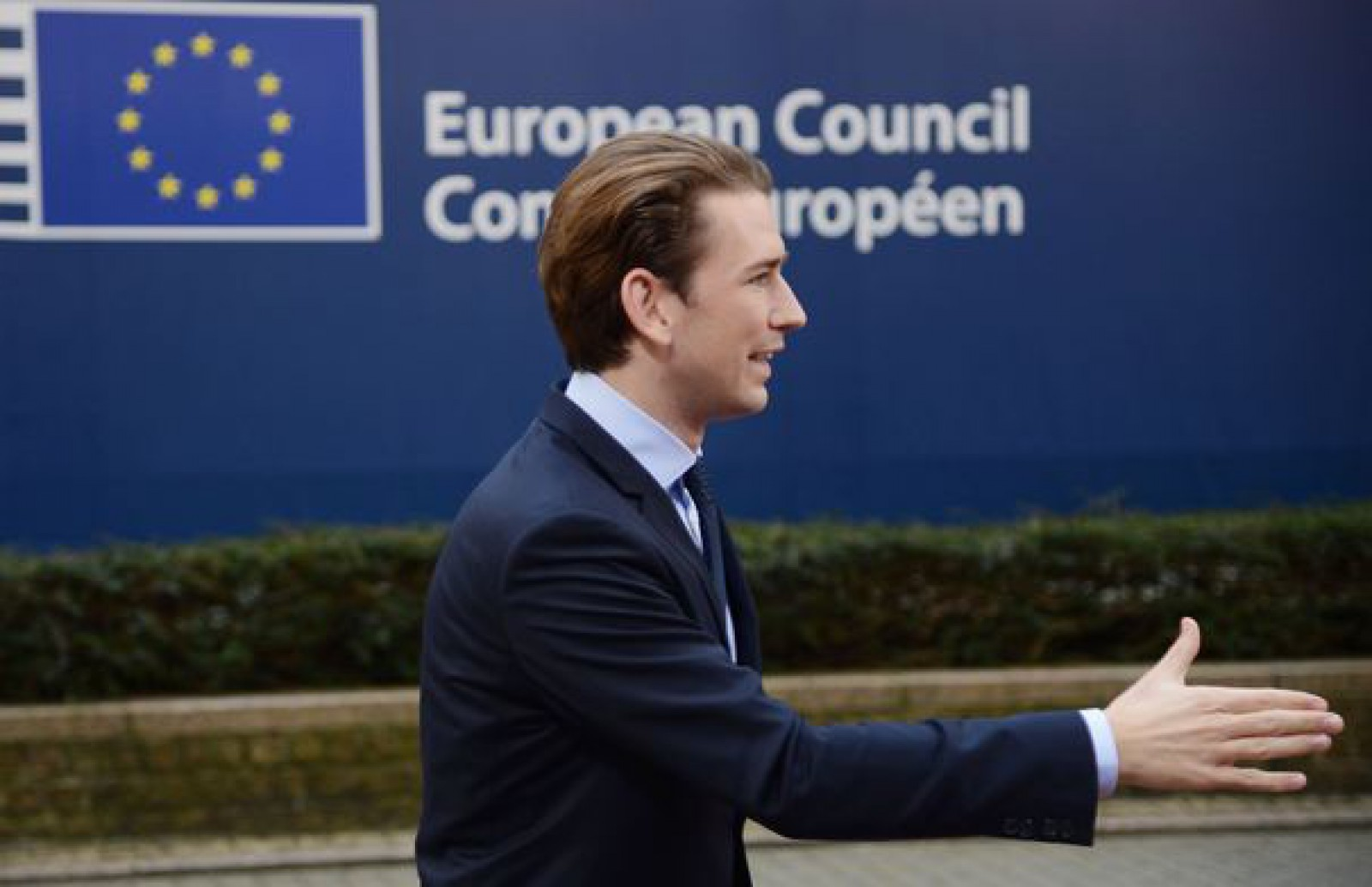 Noul guvern al Austriei doreşte ridicarea sancţiunilor europene împotriva Rusiei