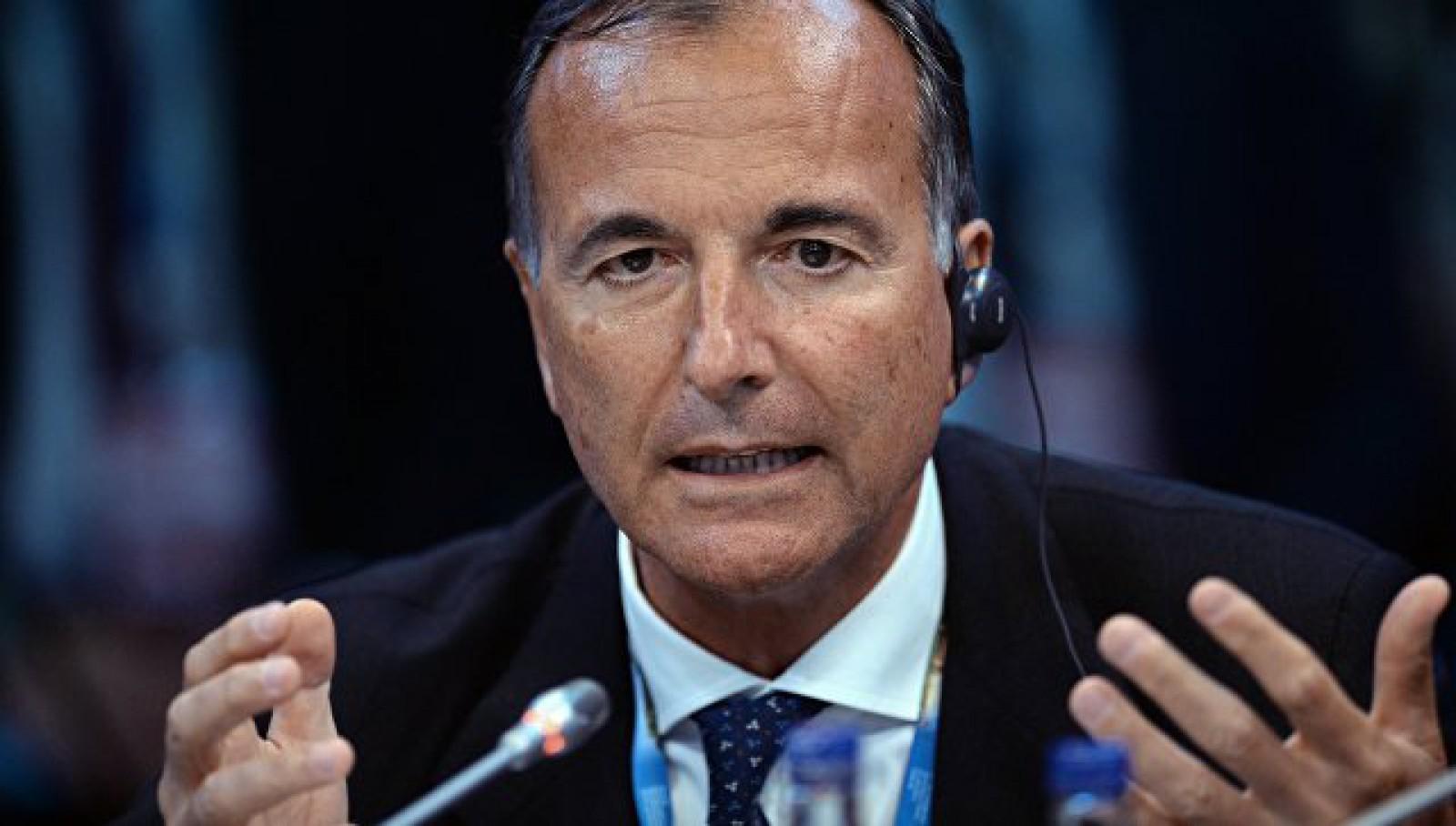 Noul reprezentant al președinției italiene a OSCE: Rezolvarea conflictului transnistrean fără Rusia este imposibilă