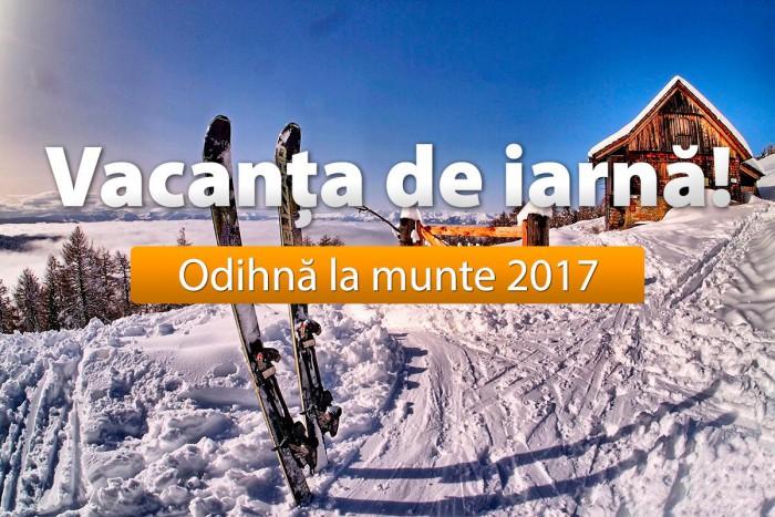 Noul sezon turistic vine cu oferte fierbinți. Cele mai populare destinații de iarnă de la Favorit-Tur