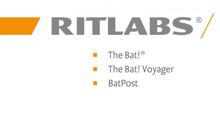 Noutăți de la Ritlabs: The Bat! v8 atinge o nouă dimensiune în viteză și stabilitate