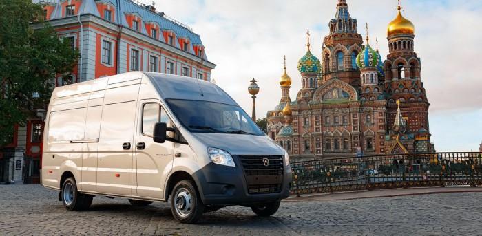 Nu este o glumă. Pe GAZelele ruseşti vor fi montate propulsoare produse de VW