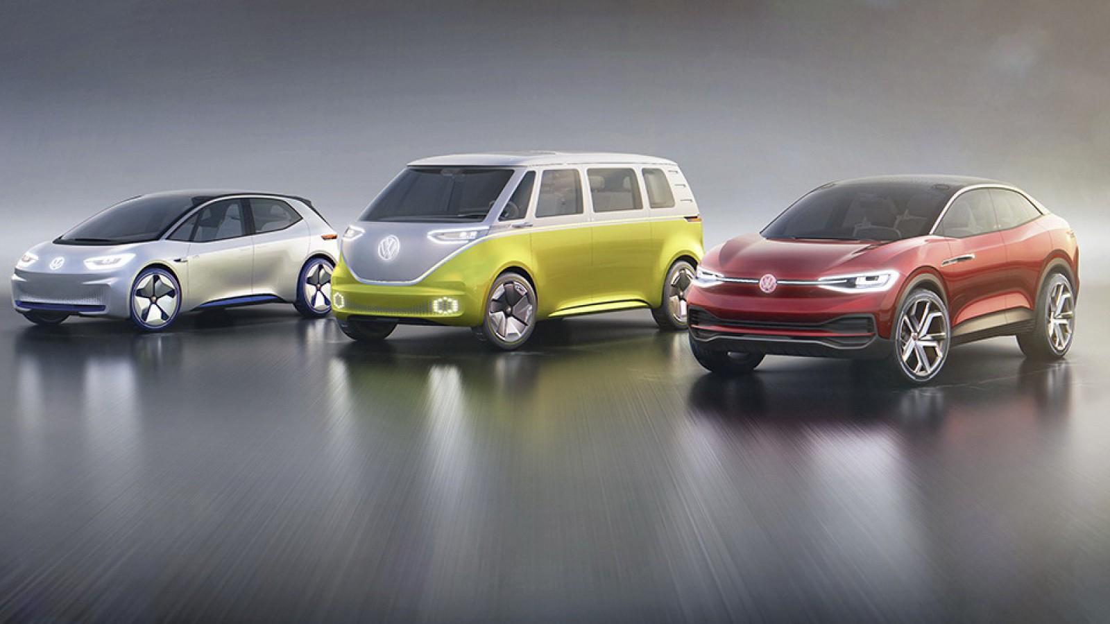 Numărătoare inversă pentru VW. Anunţul despre ce se va întâmpla peste 100 de săptămâni a fost făcut public