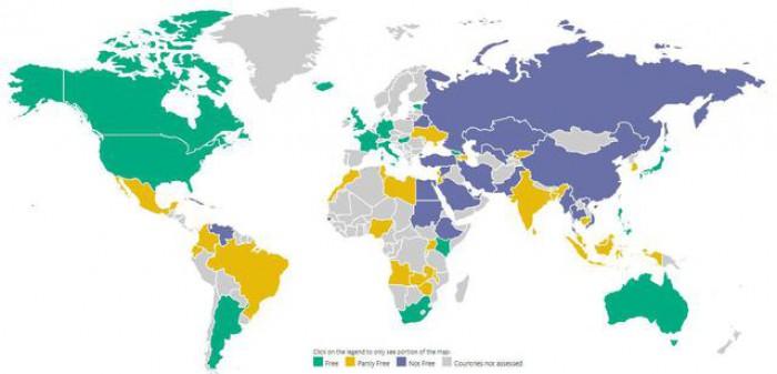 Numărul guvernelor care îşi manipulează cetăţenii pe internet a crescut alarmant