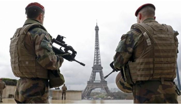 Numărul persoanelor arestate în urma suspiciunii de terorism islamist în Europa este în continuă creştere