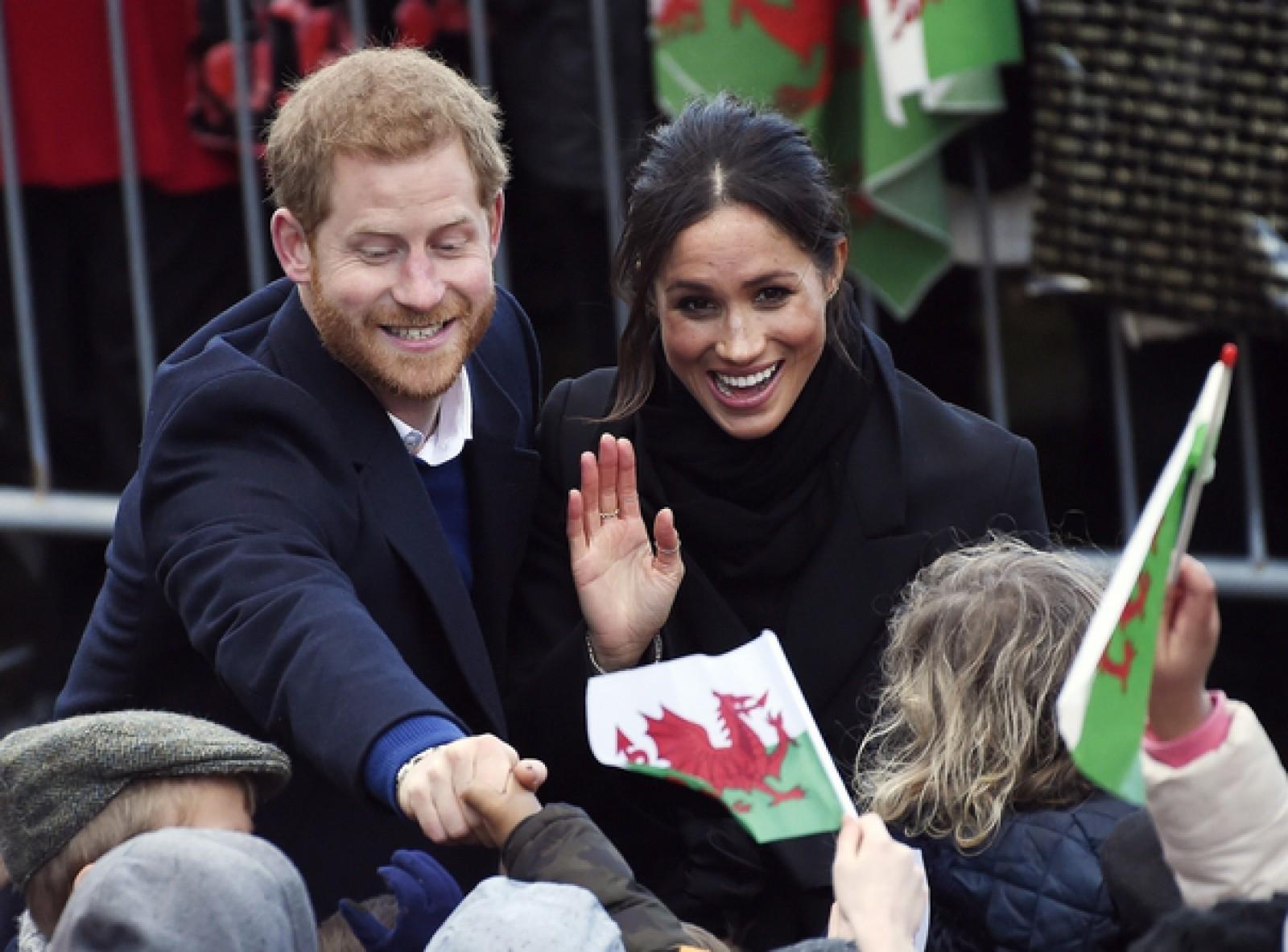 Numele de familie pe care-l va primi Meghan Markle după căsătoria cu prinţul Harry