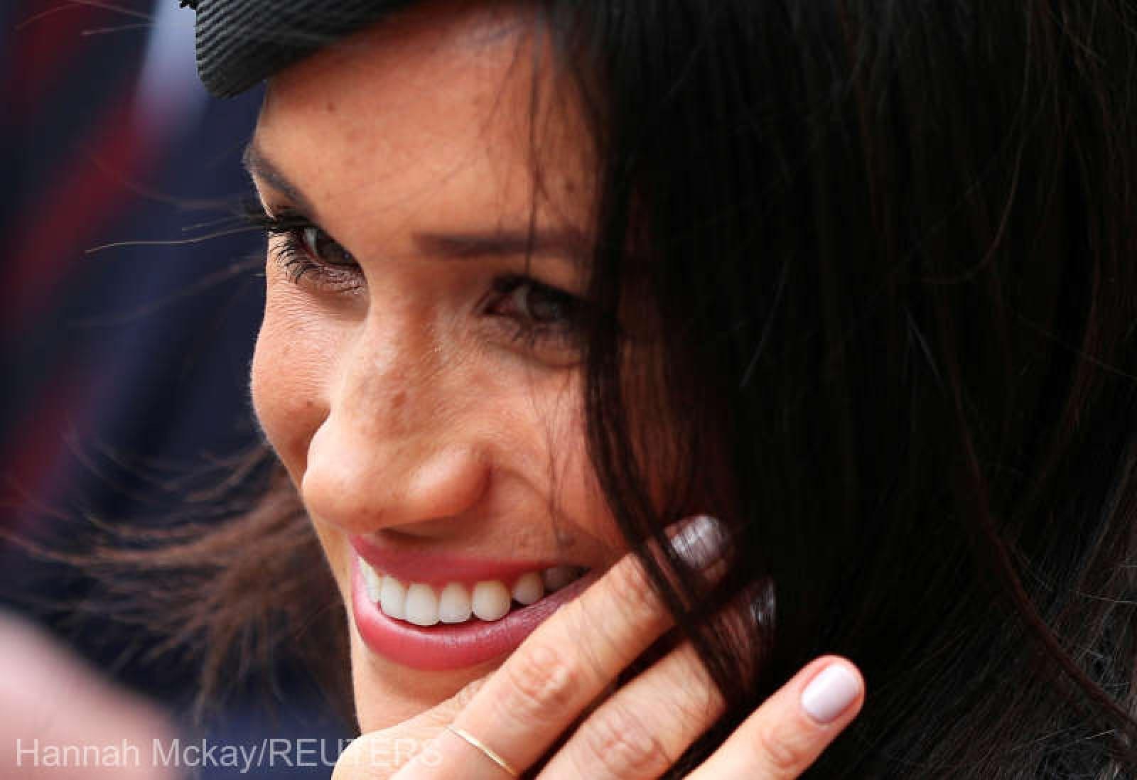 Nunta Regală: Cine o va conduce, până la urmă, pe Meghan Markle la altar