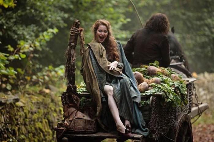 O actriță din Game of Thrones a renunțat la facultatea de drept pentru a juca în filme pentru adulți