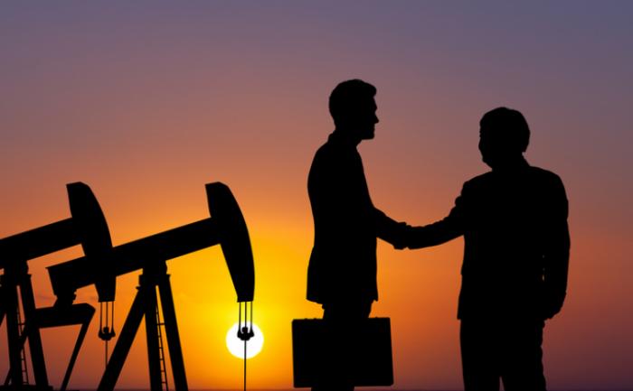 O companie a obținut drepturi exclusive de a explora zăcăminte de petrol pe o treime din teritoriul Republicii Moldova pentru o perioadă de 50 de ani