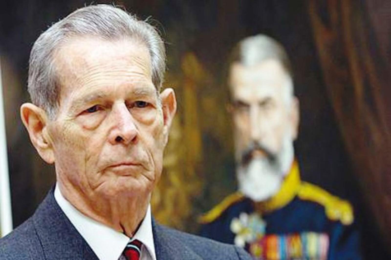 O delegație din Republica Moldova va merge la funerariile Regelui Mihai I al României