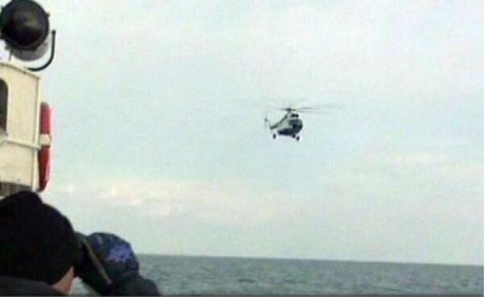 O navă sub pavilion panamez a naufragiat în Marea Neagră