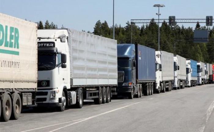 O nouă lovitură pentru transportatori! Turcia vrea să anuleze regimul liberalizat pentru transportatorii de mărfuri din Moldova