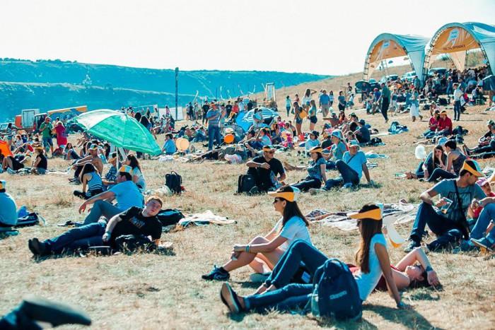 O zi la festivalul Gustar 2017