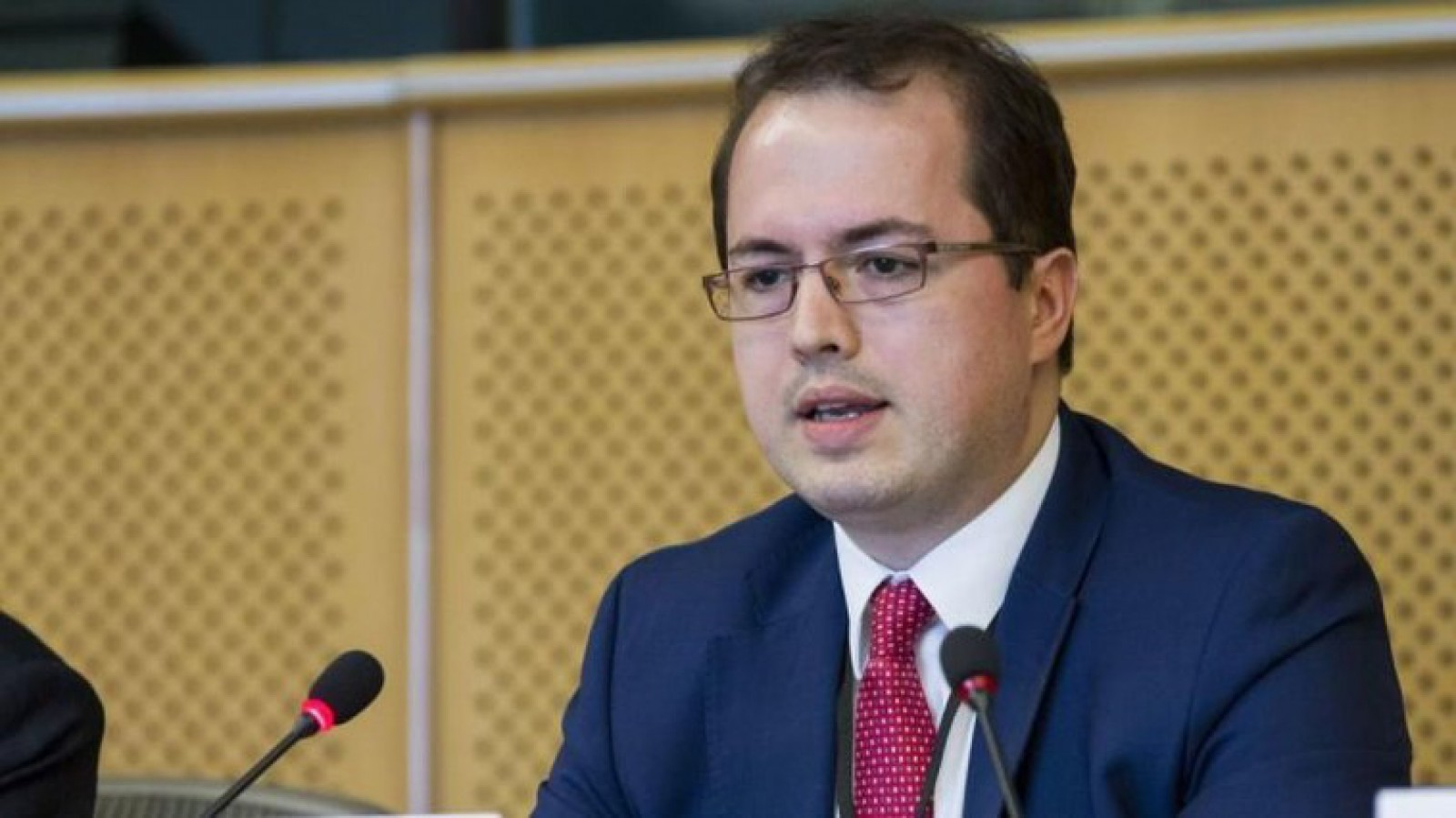 """Oficial european, Andi Cristea: """"Președintele Dodon nu are prieteni în UE și nici nu arată vreun interes"""""""