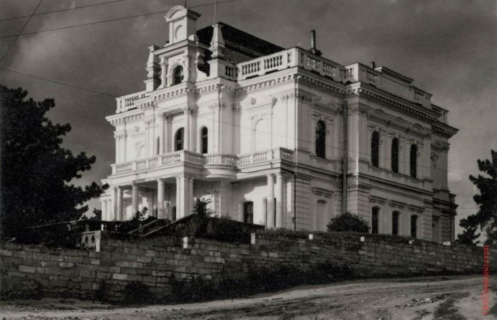 Old Chișinău în imagini: Casa Pronin