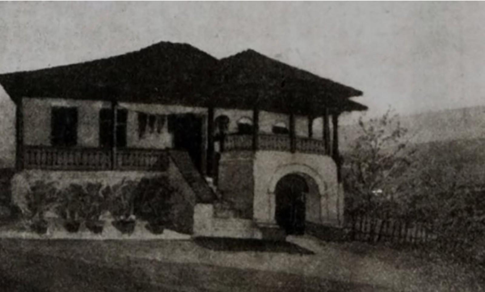 Old Chișinău în imagini: Cele mai vechi case din oraș