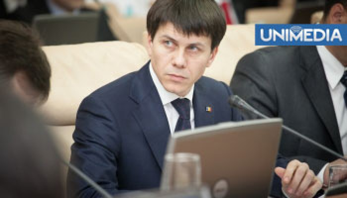 Oleg Efrim susține că un magistrat ar putea fi implicat în cazul MAIB