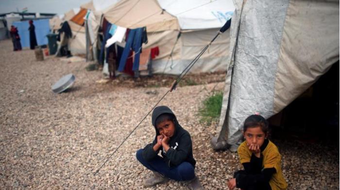 ONU: Număr record de 65 de milioane de oameni pe glob au fost strămutați până la finele anului 2016
