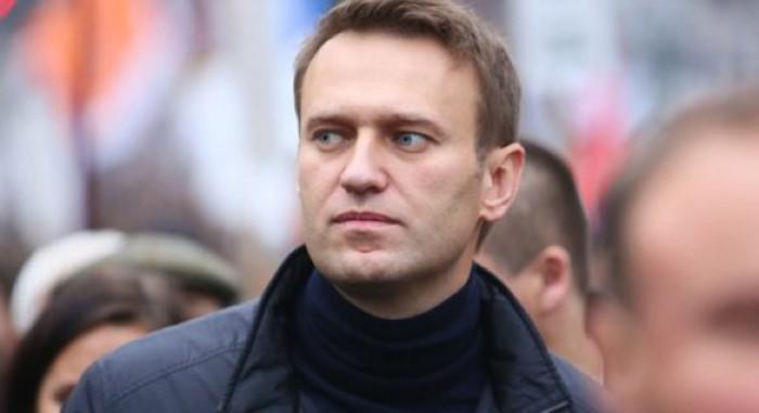 Opozantul Aleksei Navalnîi a fost condamnat la 20 de zile de închisoare
