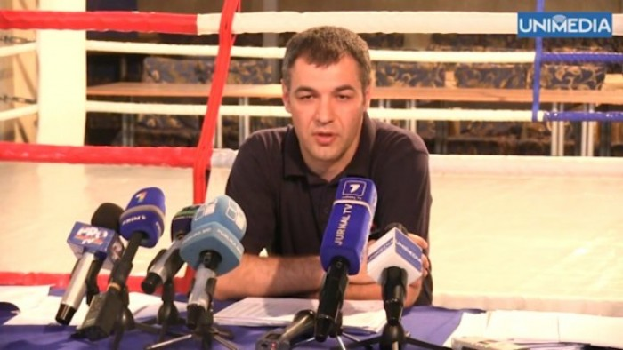 (video) Octavian Țîcu în studioul UNIMEDIA