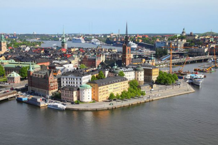 Oraşul din Europa, unde îţi poţi încălzi locuinţa doar navigând pe internet