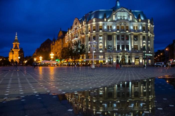 Oraşul din România care a ajuns pe lista scurtă a americanilor, imediat după Geneva: Merită să fie vizitat de turiştii din toată lumea