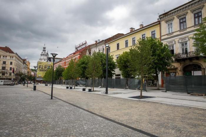 Oraşul din România cu senzori în carosabil pentru găsirea locurilor de parcare