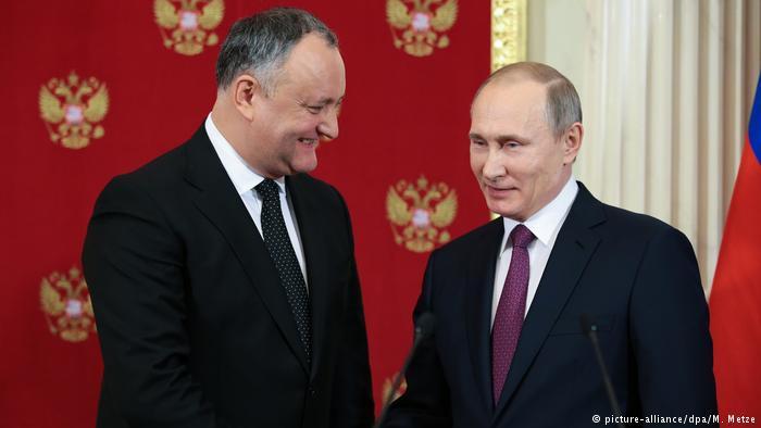 """Organizație americană de politici publice, despre Republica Moldova: """"Este încă sub controlul Federației Ruse"""""""