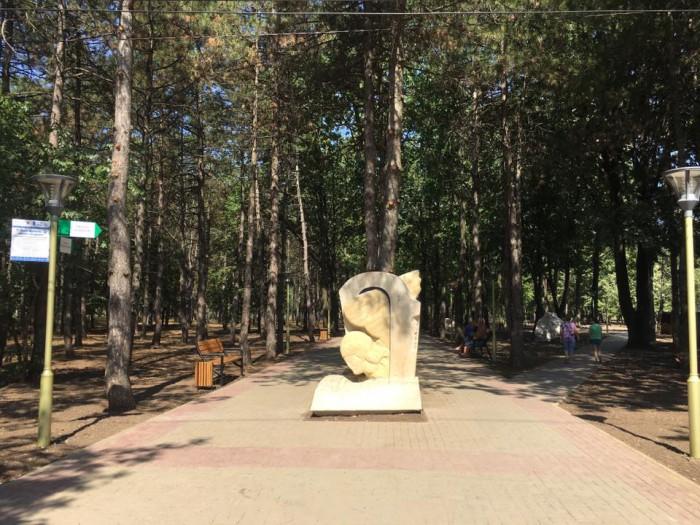Parcul Cluj-Napoca din Republica Moldova. Primăria Cluj a alocat 100.000 de euro pentru un orăşel al copiilor în Ungheni