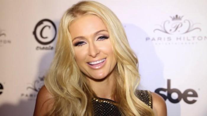Paris Hilton vrea să candideze la președinția Statelor Unite. Care este sloganul acesteia