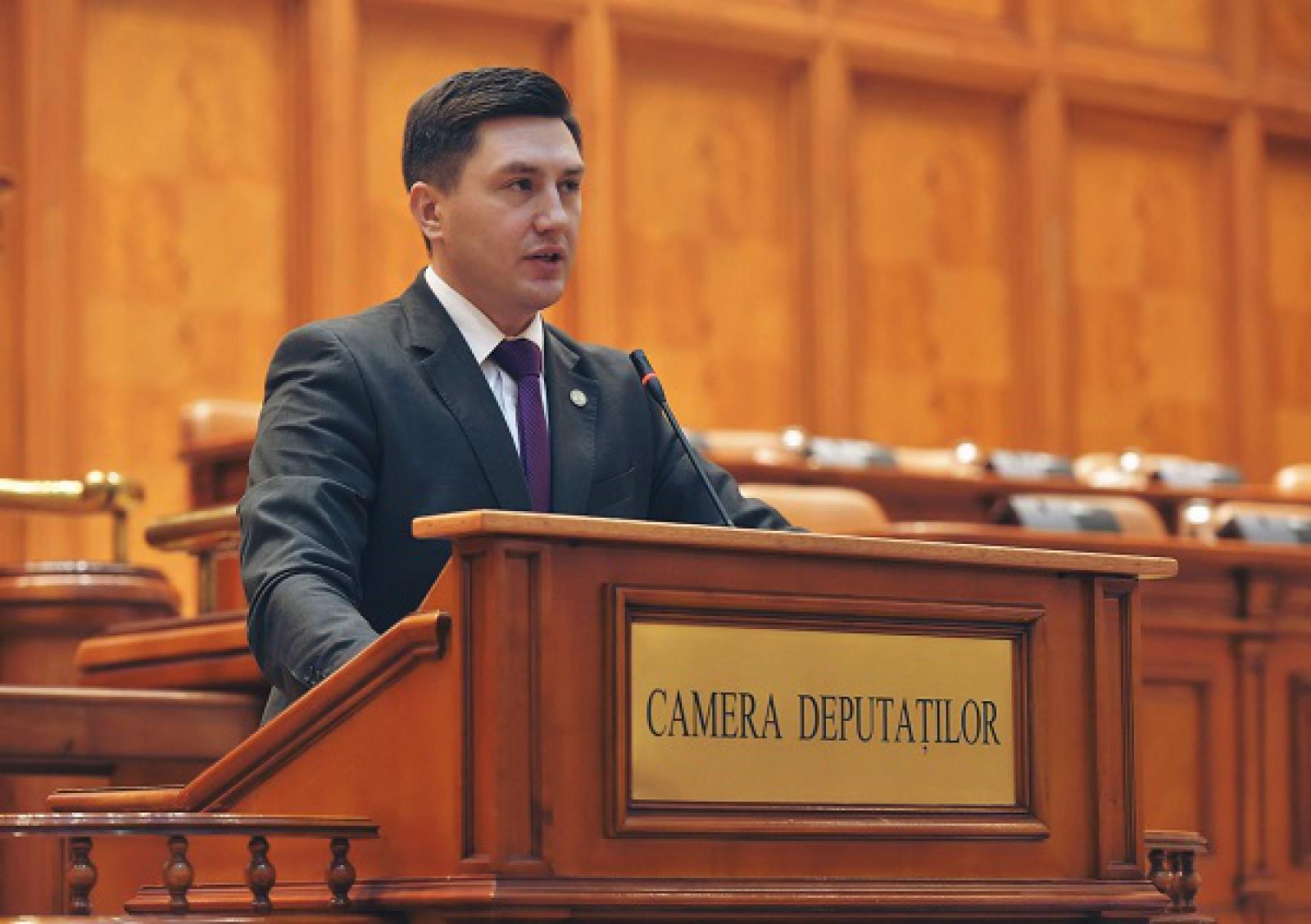 """Mesajul deputatului Codreanu pentru primarii din Moldova care au votat unirea: """"Îndrăzniți! Nu vă temeți"""""""