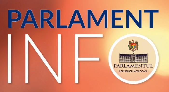 Parlamentul și-a lansat propria revistă