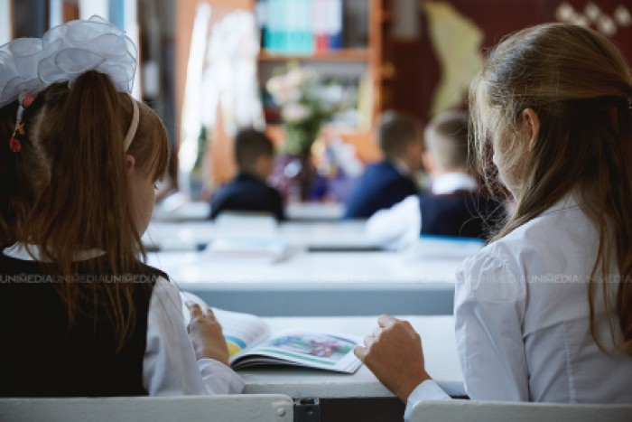Parlamentul ucrainean a votat o lege care va duce la închiderea școlilor românești