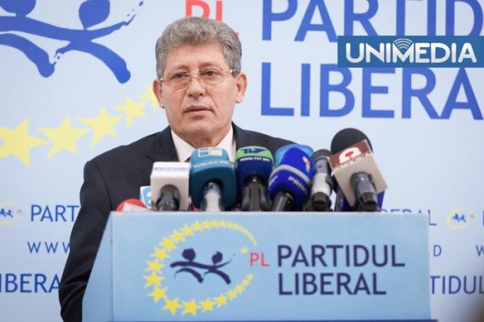 Partidul Liberal își alege conducerea peste jumătate de an