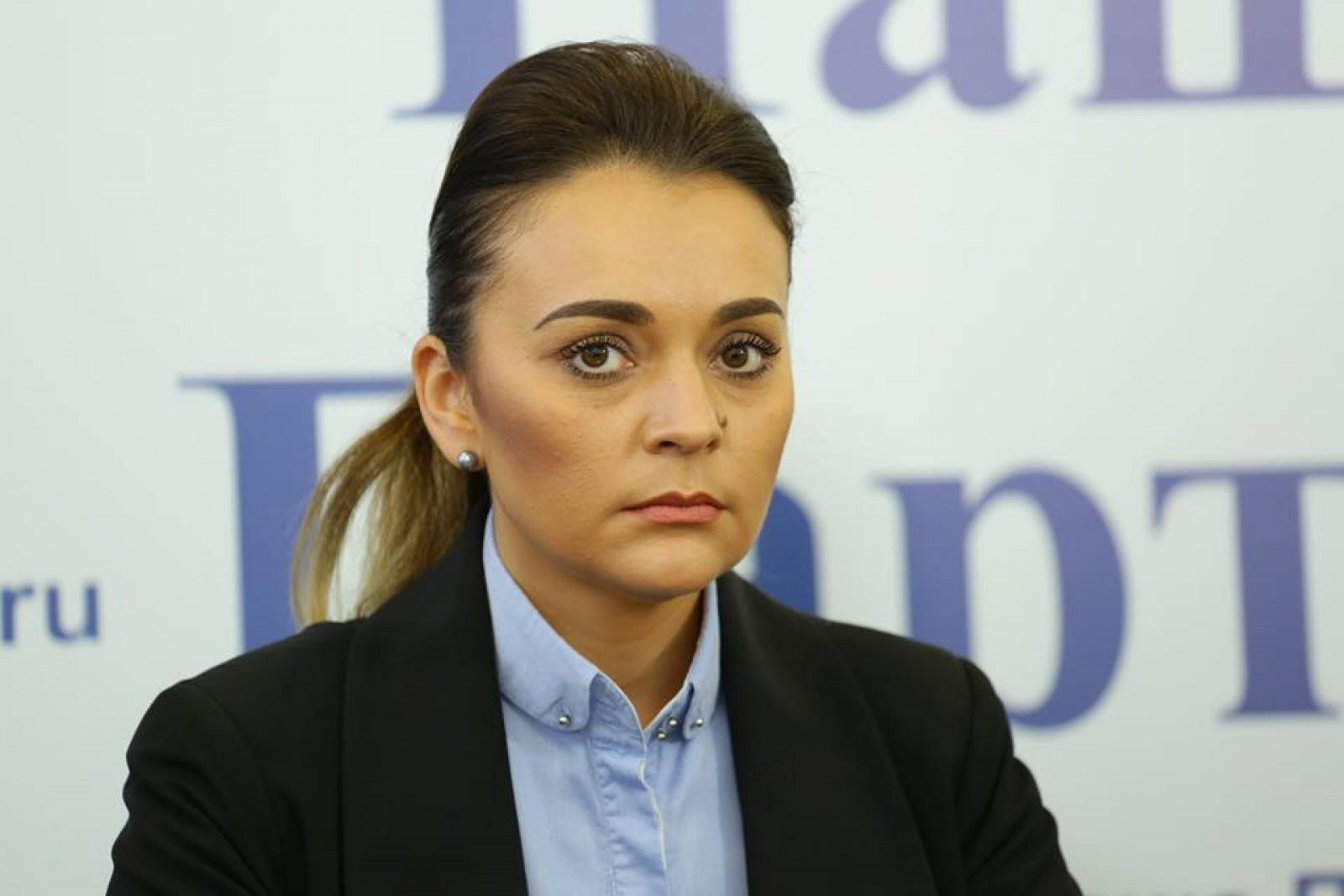 """Partidul Nostru înaintează doi candidați la funcția de primar al orașului Bălți: """"Dacă Plahotniuc cu Dodon îl vor exclude pe Grigorișin, noi oricum vom avea un primar bun"""""""