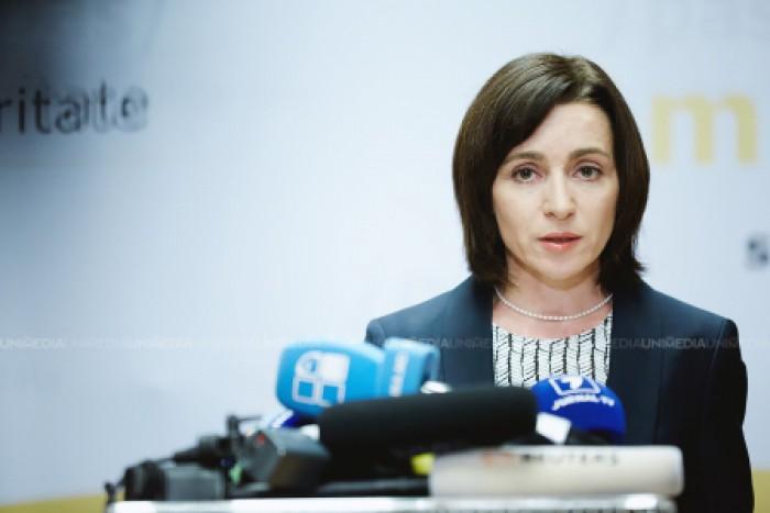 PAS va depune un denunț împotriva lui Vladimir Plahotniuc, pentru uzurpare a puterii în stat
