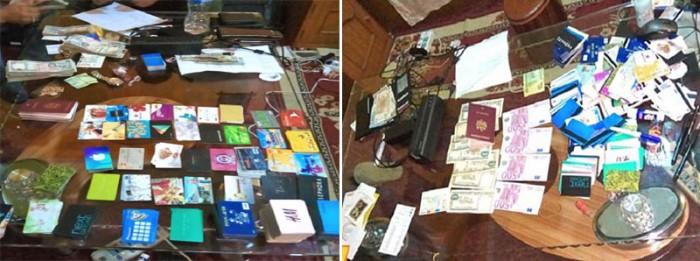 Patru moldoveni au fost reținuți în Nepal. Sunt bănuiți că sustrăgeau bani de pe conturi bancare